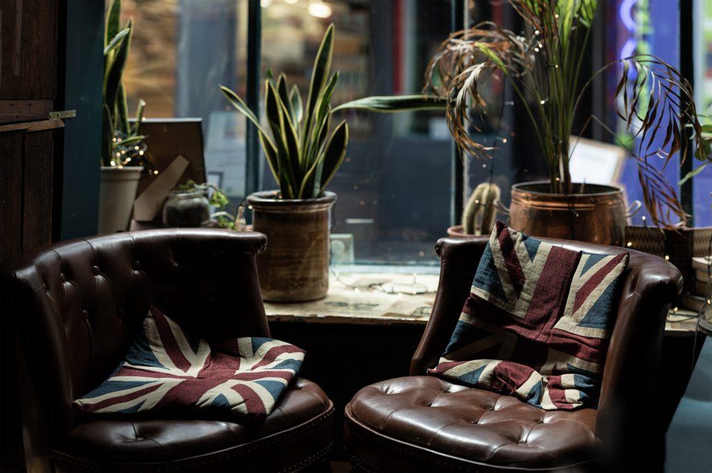 Top 5 des meilleurs modèles de fauteuils anglais